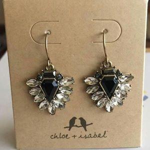 Monarch Drop Earrings